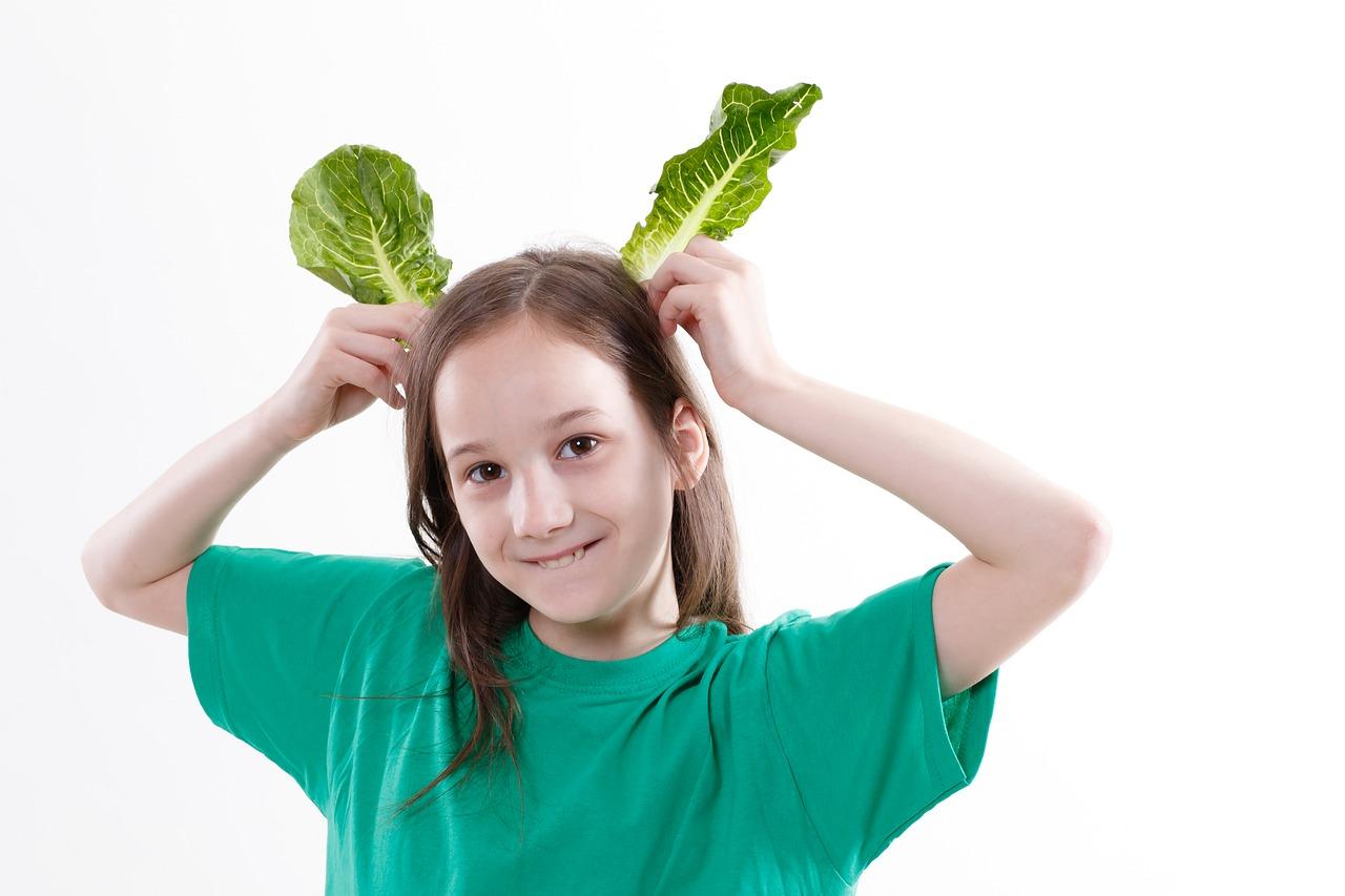 Najlepsze produkty spożywcze dla dzieci