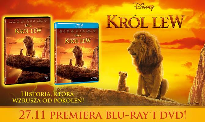 Król lew – historia, która wzrusza od pokoleń