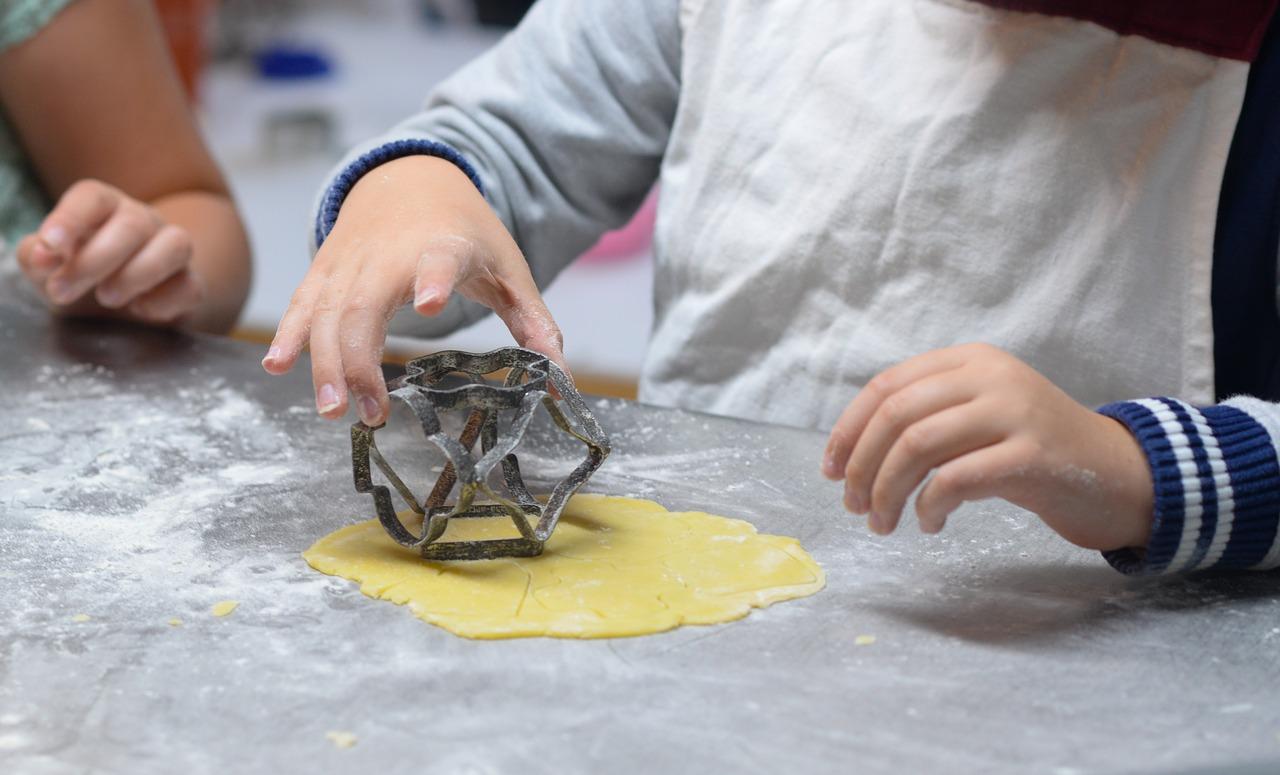 Jak rozbudzić kreatywność u dziecka poprzez naukę gotowania?