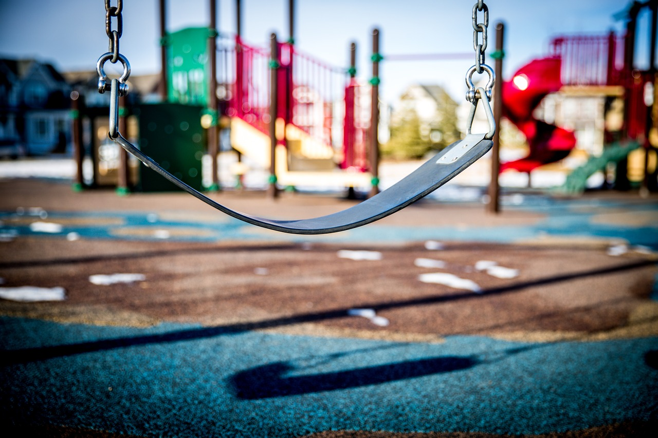 Co dziecko może robić w mieście?