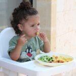 Co zrobić gdy dziecko nie chce jeść?