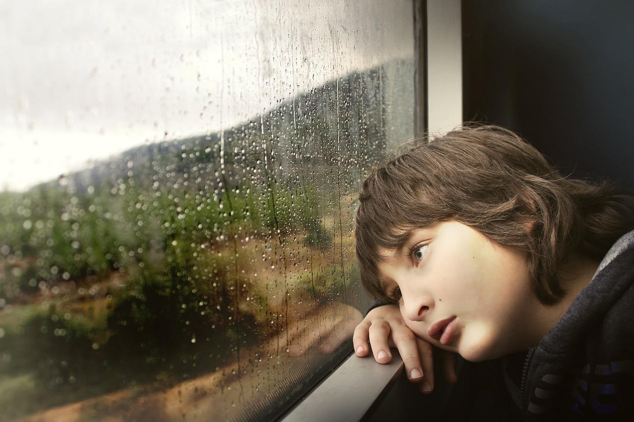 Co zabrać na podróż pociągiem z dzieckiem?