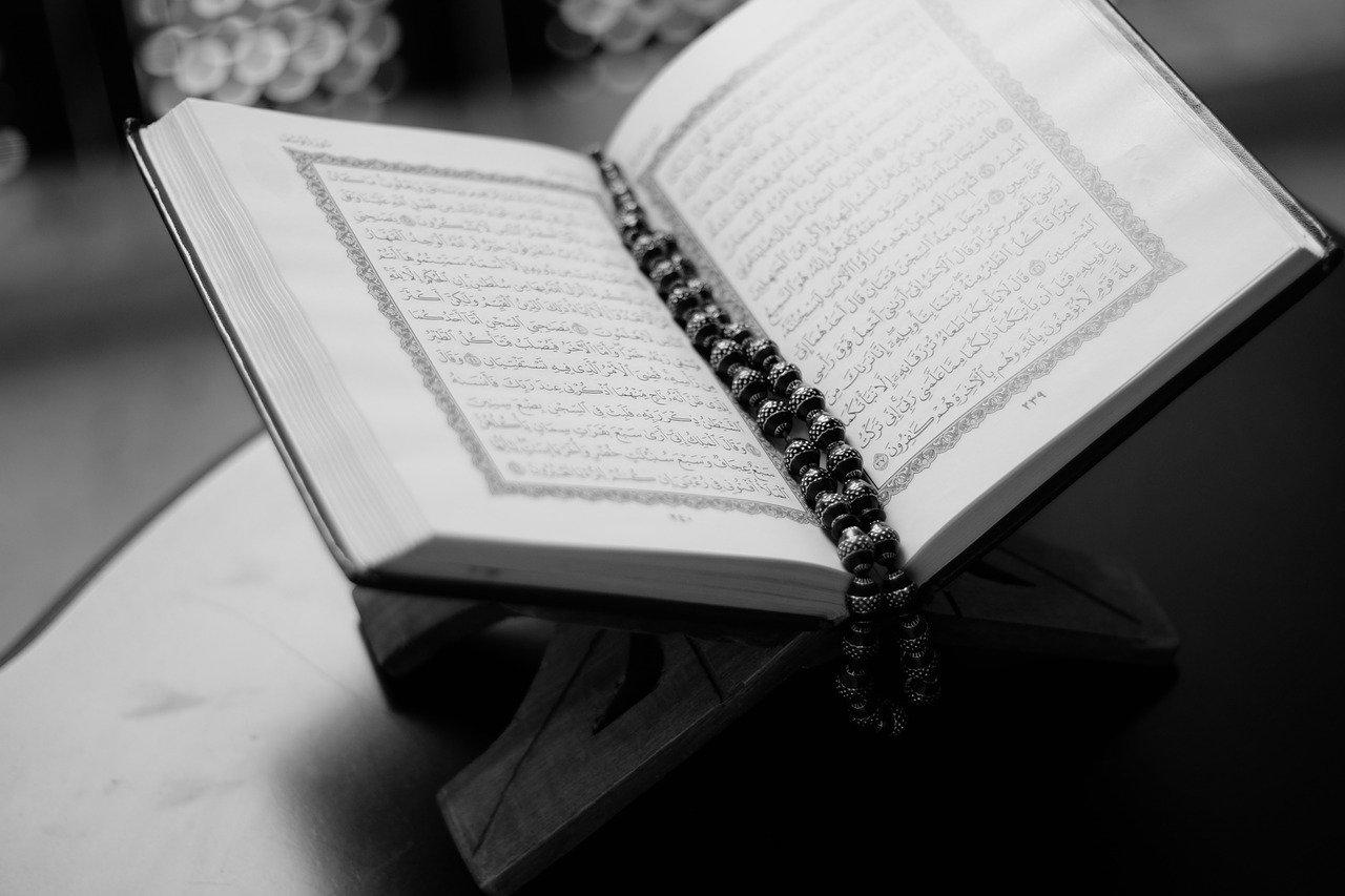 Modlitewnik – sposób na skupienie i refleksję